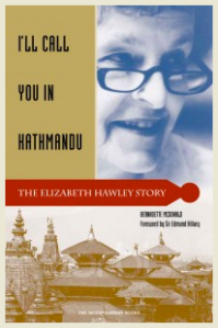 I'll call you in Kathmandu