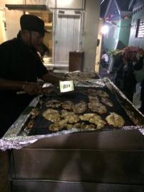Oistins Fish Fry